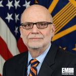 Air Force Names John Roth as Acting Secretary