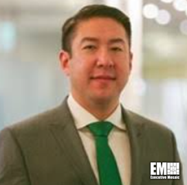 Andrew Liu Returns to AECOM as SVP of West Region Transportation