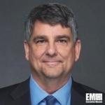 Bob Schumm, VP of Software, Cloud Sales at Oracle