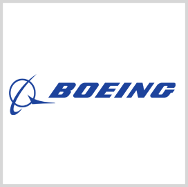Boeing Lands $189M Modification to Support Air Force's Electronic Warfare System