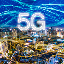 DOD, NTIA Seek to Define 5G Stack Segmentation