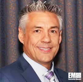 Doug Jankovich Named Business Development VP of Alion's ISR Group