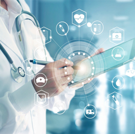Five GovCon Executives Advancing Health IT