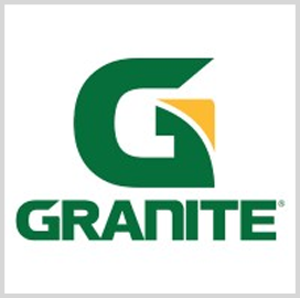 Granite-Healy Tibbitts JV Selected for $750M Navy Waterfront Multiple Award Construction Contract