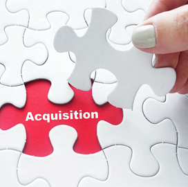 HII Closes Acquisition of Spatial Integrated Systems' Autonomy Business