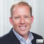John DuBois, VP of Digital Operations at NTT DATA Services