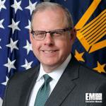 John Sherman Named Acting DOD CIO