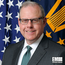 John Sherman Named Acting DOD CIO