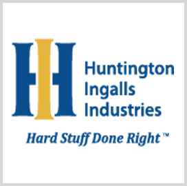 Keith Munn to Serve as Business Management VP, CFO of Ingalls Shipbuilding