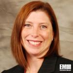 Lisa Gardner, Senior Director of Business Development, Strategy at Leidos Health