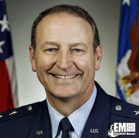 Mike Boera, VP and Air Force Strategic Account Executive at Leidos