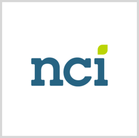 NCI Wins $807M Digital Transformation Task From GSA
