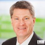 Patrick Regan, Data Networks CEO, President