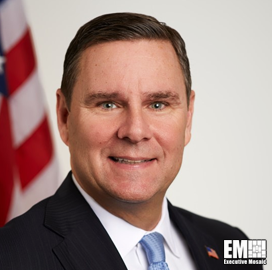 Scott Barnett, VP of DOD Sales at Lumen Tehnologies
