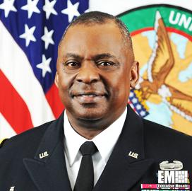 Senate Confirms Lloyd Austin as Defense Secretary