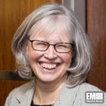 Stephanie O'Sullivan Joins HII's Board of Directors