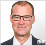 Tim Spadafore, Senior Vice President of Consulting Services at CGI