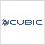 Air Force Taps Cubic for Combat Training System Pods