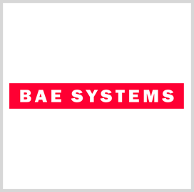 BAE Launches New AI Tools, Data Labeling Service for Government