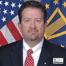 Brad Bunn to Replace Mike Scott as DLA Vice Director