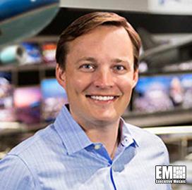 Brian Schettler, Managing Director of Boeing HorizonX Venture