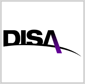 Christopher Barnhurst Appointed DISA Executive Deputy Director