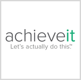 FedRAMP Authorizes Full Use of AchieveIt's Planning and Execution Software Across VA