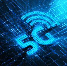 Federated Wireless Deploys CBRS Network to Modernize Marine Corps Warehouses