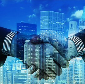 Five Executives Leading GovCon Joint Ventures