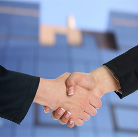 Five GovCon Executives Leading Public-Private Partnerships