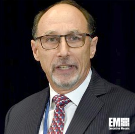 George Korch, Director of the National Biodefense Analysis and Countermeasures Center