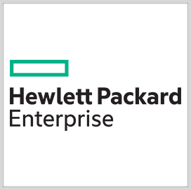 HPE to Install New Edge-Computing System on ISS