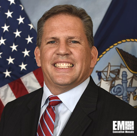 James Geurts Named Acting Undersecretary of the Navy