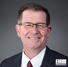 James Peery, Labs Director at Sandia National Laboratories