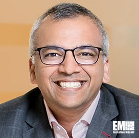 Jay Shah, Octo Consulting COO