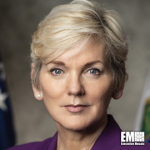 Jennifer Granholm Formally Assumes Role as Energy Secretary