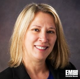 Kathy Terlesky, COO and EVP at Frederick National Laboratory for Cancer Research