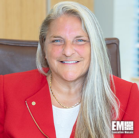 Kimberly Warren, Vice President and Director of MITRE's Health FFRDC