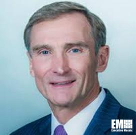 Leidos' Roger Krone Earns Membership at National Academy of Engineering