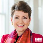Lynn Good, Chair, President and CEO of Duke Energy
