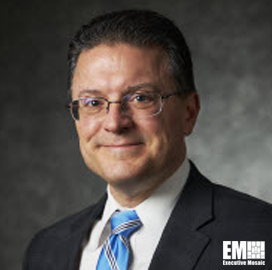 Michael Bakas, EVP of Distributed Energy Systems at Ameresco