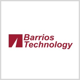 NASA Taps Barrios Technology to Support Marshall Space Flight Center