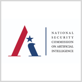 NSCAI Proposes Incremental Increases in Federal Agencies' AI R&D Budget