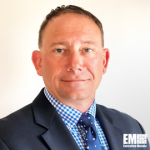 Patrick Towbin, VP of Infrastructure and Energy Solutions at SGT