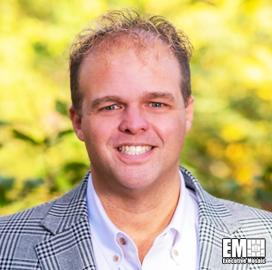 Robert Lohfeld Jr, CEO of Sev1Tech