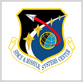 SMC Completes Virtual Tests on New Satellite Anti-Jamming Capability