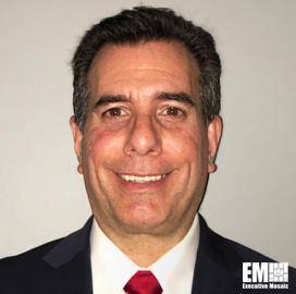 Scott Weiner, VP of Corporate Development at Raytheon Technologies