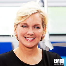 Senate Energy Panel Approves Jennifer Granholm's Nomination for Energy Secretary