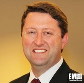 Simon Godwin, Senior Director of Strategic Alliances and Solutions at Maximus