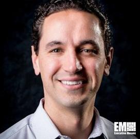 Andres Irlando, Senior Vice President of Verizon